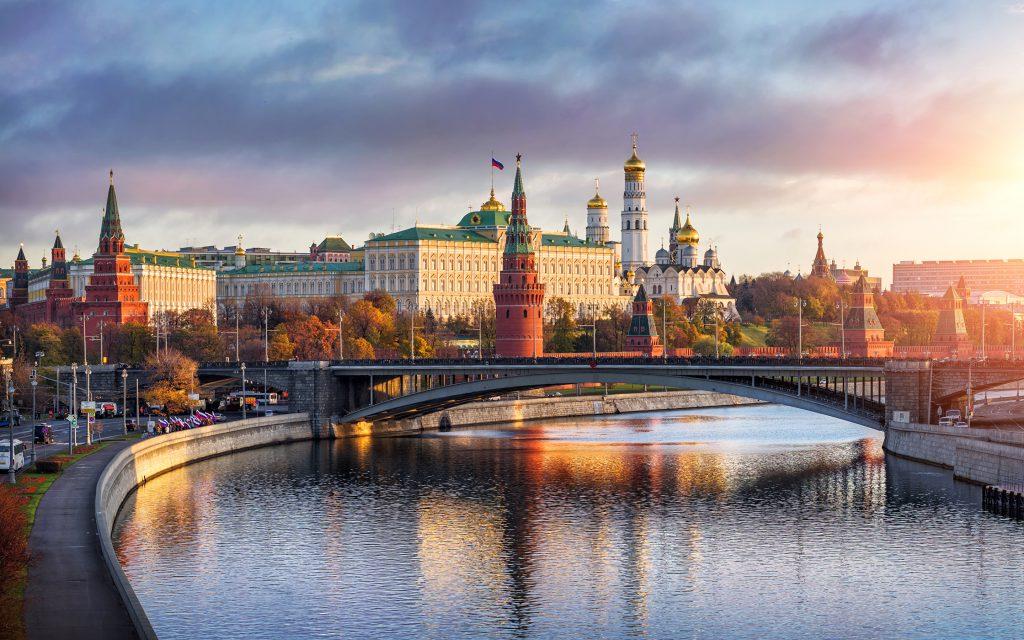 WTC Leeuwarden Moskou Moscow