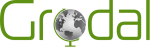 Grodal Expeditie logo