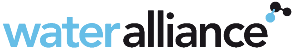 Water Alliance logo
