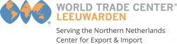 World Trade Center Leeuwarden | Center for Export & Import