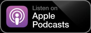 Apple podcasts exportverhalen