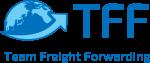 Logo Team Freight Forwarding