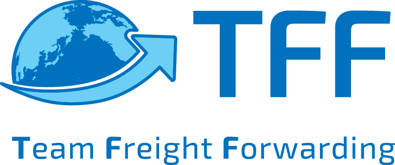 Logo Team Freight Forwarding