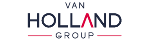 Logo VAN Holland Group