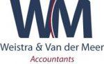 Logo Weistra & Van der Meer Accountants
