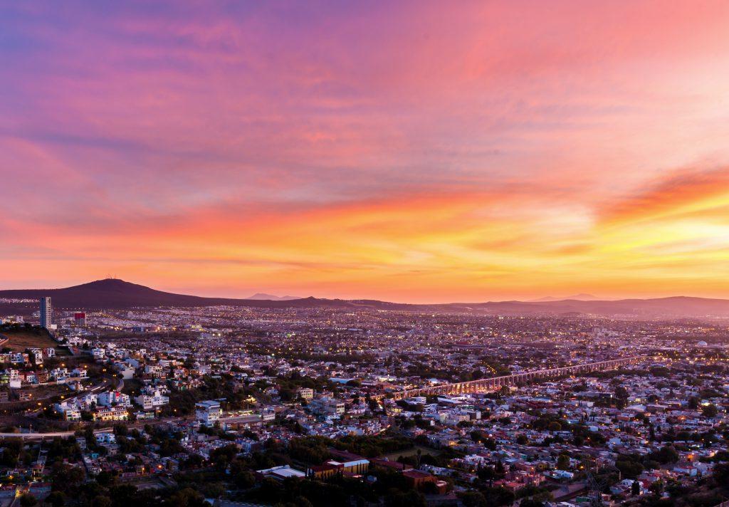 Querétaro, webinar 24th of september