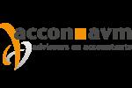 Accon AVM logo