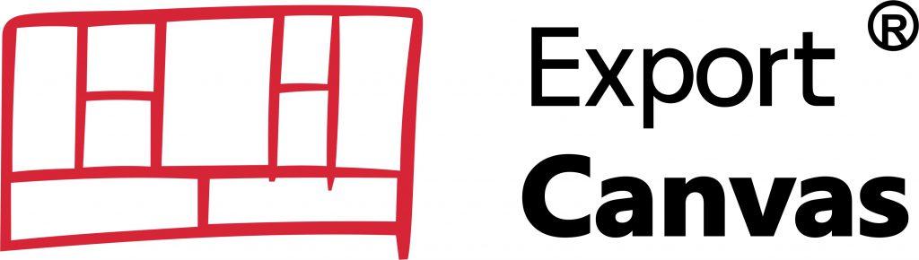 Export Canvas Logo