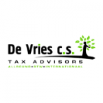 De Vries c.s. Tax Advisors logo