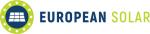 European Solar logo