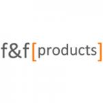 F&F Products logo