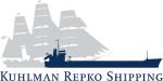 Kuhlman Repko Shipping logo