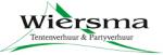 Wiersma tentenverhuur logo