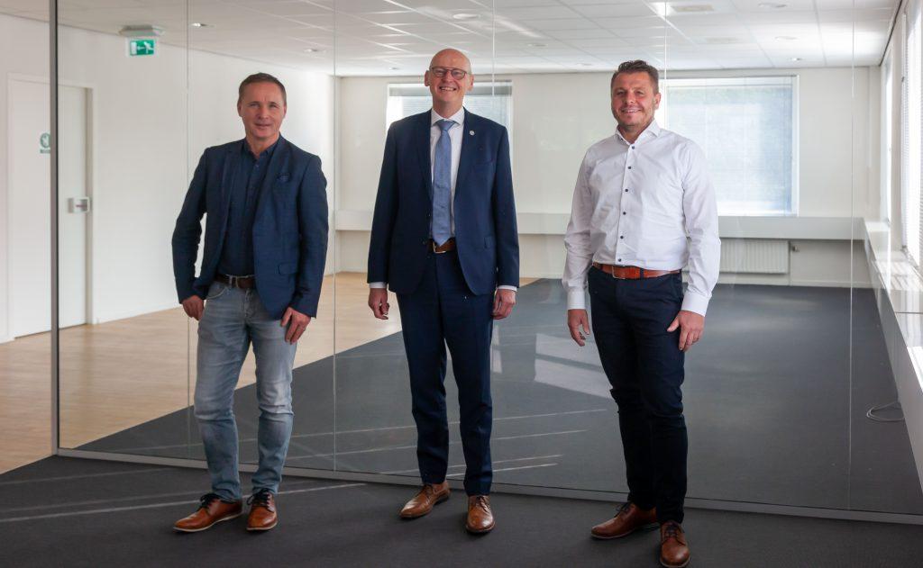 Noorden kan zakelijke kansen in Duitsland beter benutten