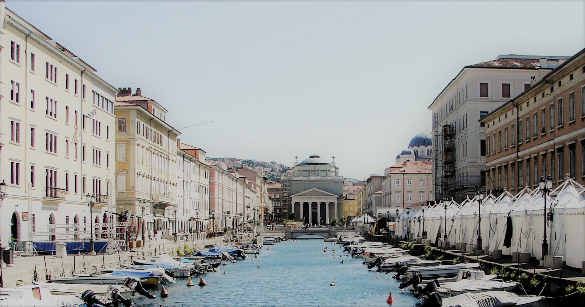 WTC Leeuwarden virtuele handelsmissie: Trieste / Italië
