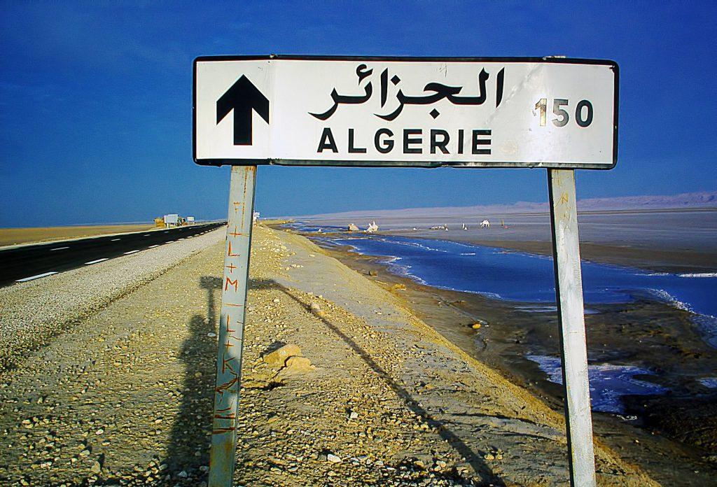 WTC Leeuwarden webinar series - Promising city: Algiers, Algerije