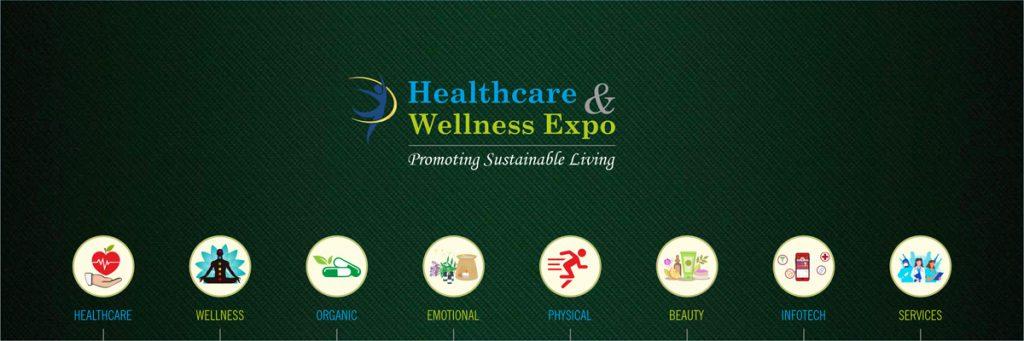 Healthcare _ Wellness Expo - Online - WTC Mumbai WTC Goa