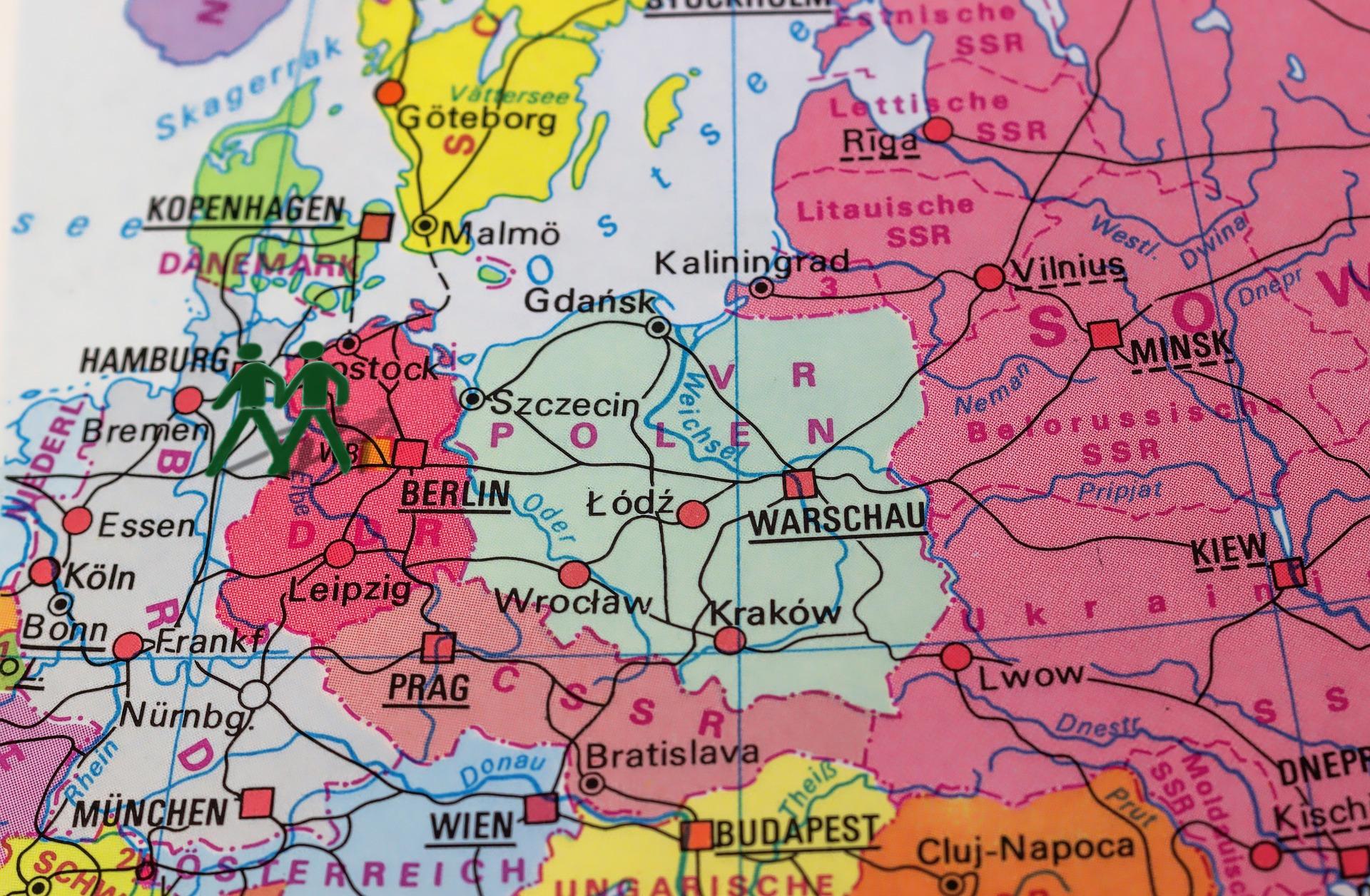 Nederland - Duitsland