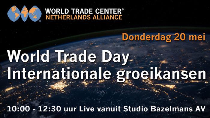 header World Trade Day 2021