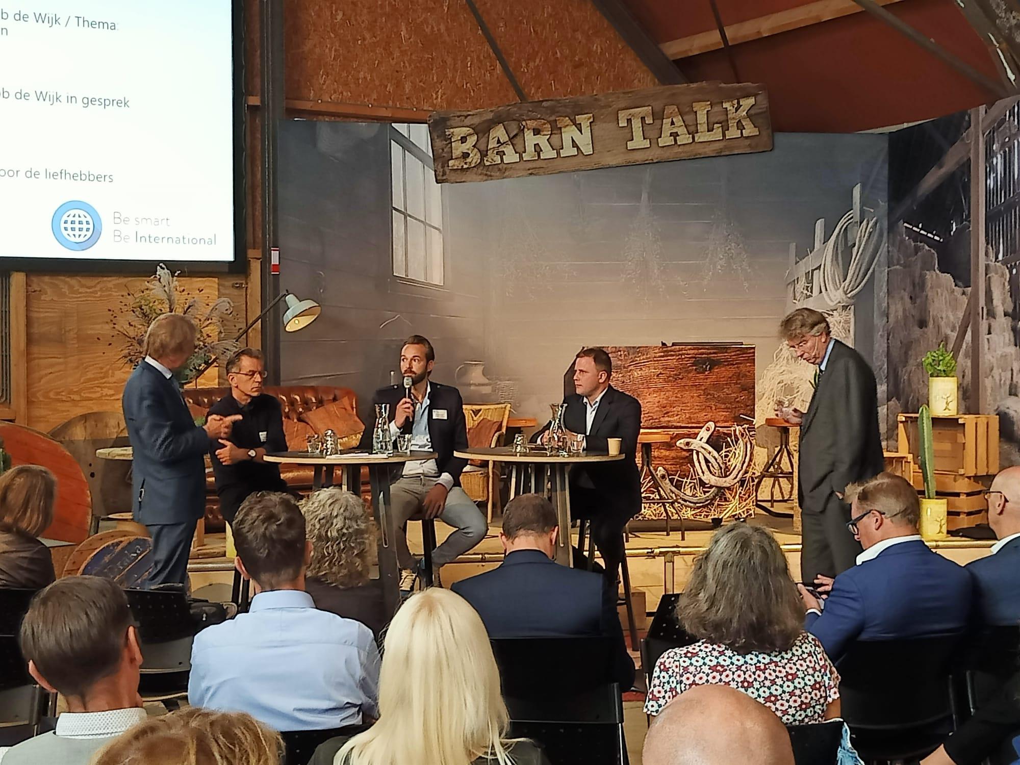 20210924 BSBI - Gastsprekers in gesprek met tafelgasten