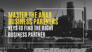 LD Export - Keys to find the right business partner